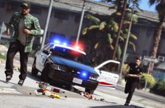 Чат в ГТА 5 РП – Важные Термины и Команды для RolePlay 🔥