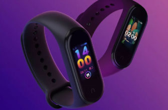 Review on the fitness bracelet Xiaomi Mi Band 5 🔥