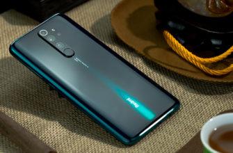 Smartphone Review Xiaomi Redmi Note 8 Pro 🔥
