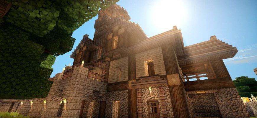 The best Minecraft mods in 2021 🔥 - FLOOP